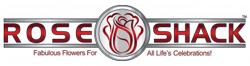 The Rose Shack Logo